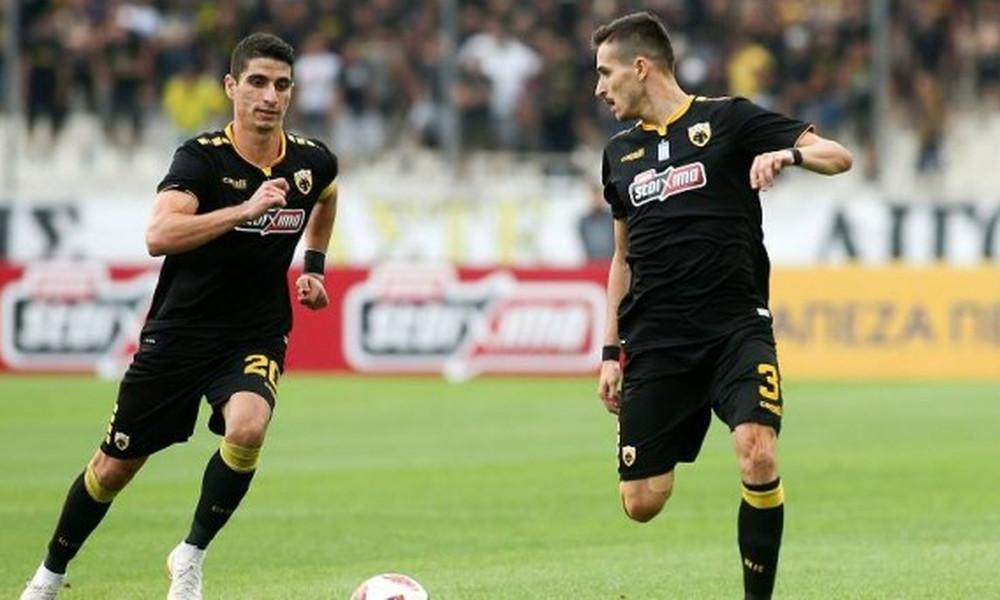 AEK: Χάνει και τη ρεβάνς με Σέλτικ ο Μάνταλος