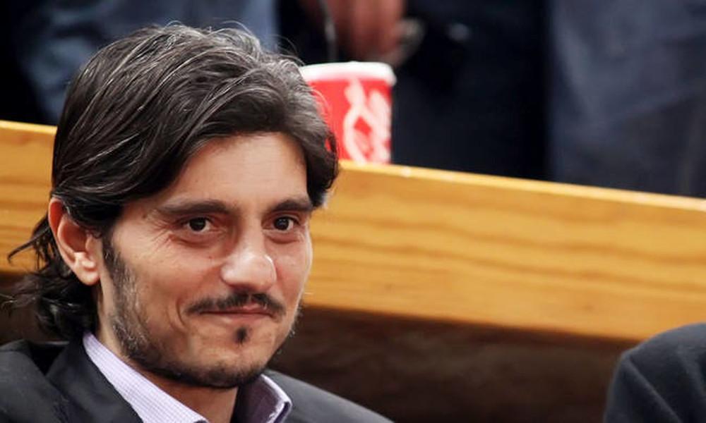 Δ. Γιαννακόπουλος: «Δεν θα ακολουθήσω τον πόλεμο λάσπης του Αλαφούζου»