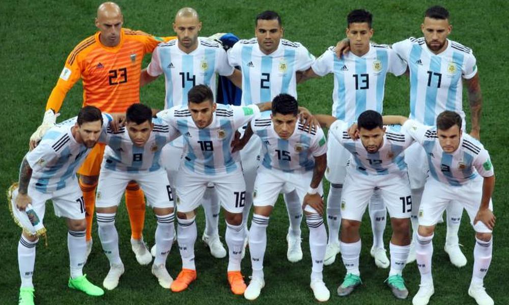Ισπανός προπονητής στο στόχαστρο της Εθνικής Αργεντινής (photos)