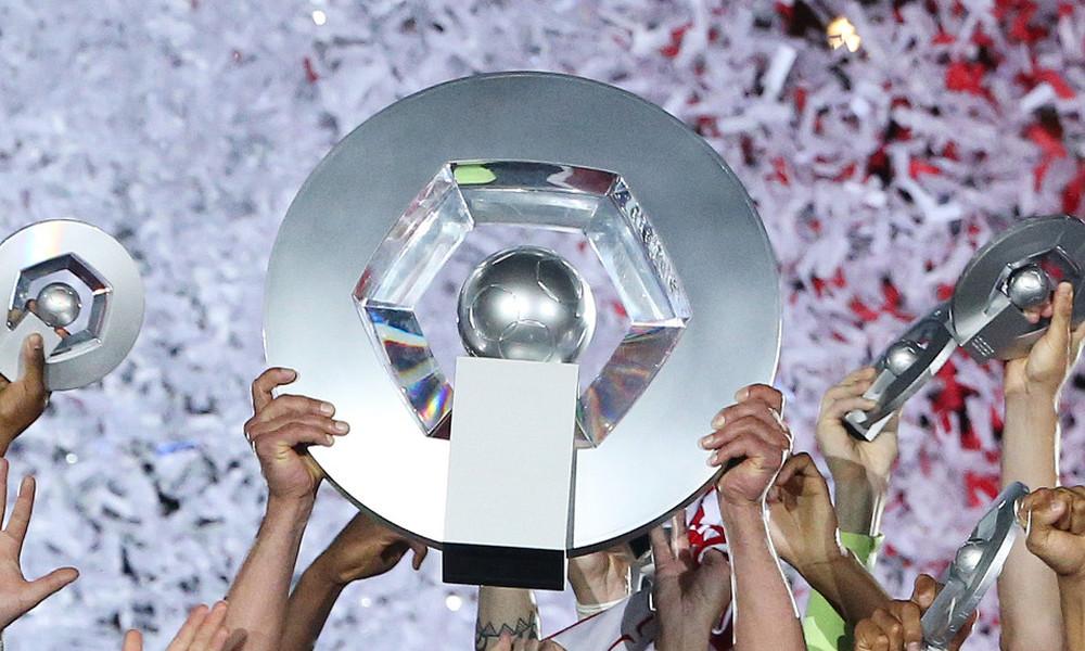 Μετά την κατάκτηση του Μουντιάλ ήρθε η ώρα για Ligue 1!