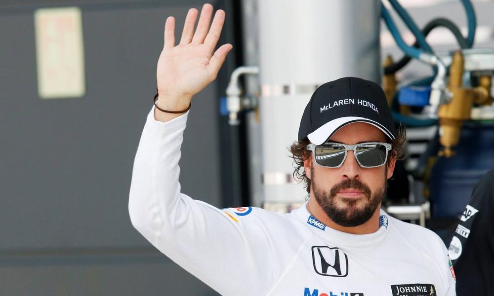 «Βόμβα» αποχώρησης Φερνάντο Αλόνσο από τη Formula 1