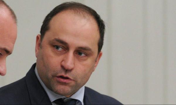 Μέλος από τη ρωσική Δούμα ζήτησε τιμωρία Χατσερίδη και ΠΑΟΚ!