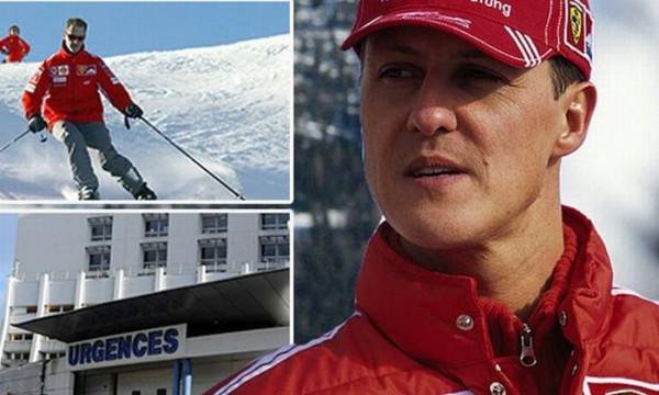 Formula 1: Ο Σουμάχερ θα εγκατασταθεί στη Μαγιόρκα