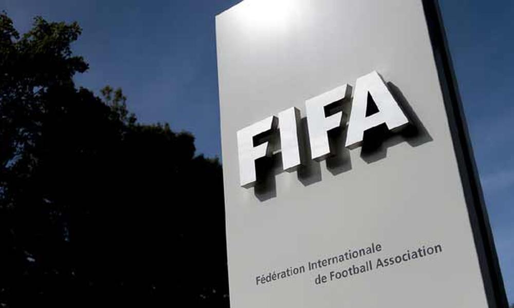 FIFA: Δύο θέσεις ψηλότερα η Ελλάδα στην παγκόσμια κατάταξη