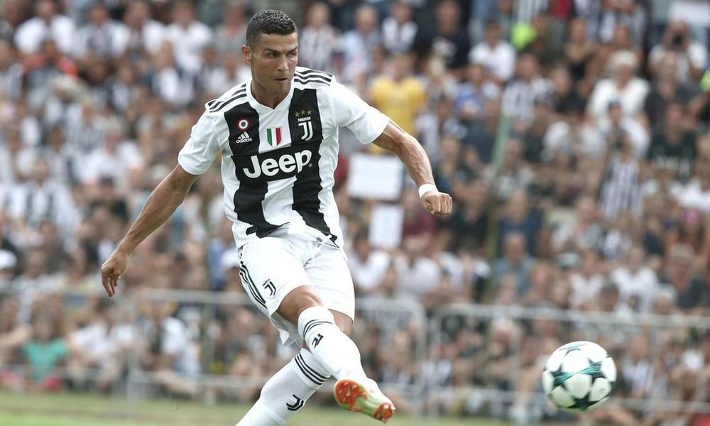 Σε θέση «μάχης» η αντι-τρομοκρατική για το ντεμπούτο Ρονάλντο στη Βερόνα!