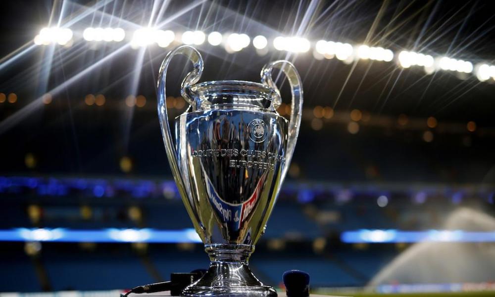 Champions League: Τα γκρουπ δυναμικότητας στους ομίλους για ΠΑΟΚ και ΑΕΚ