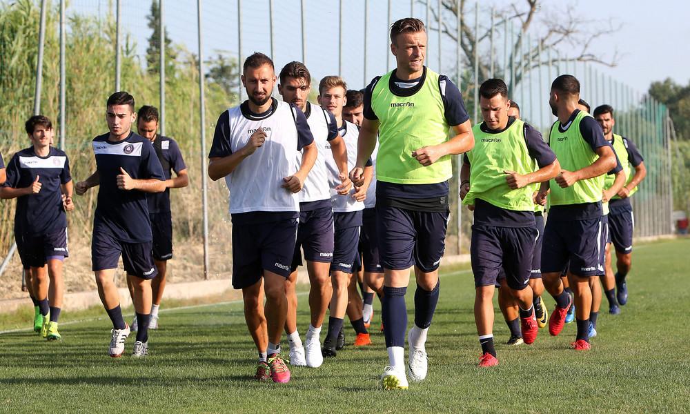 ΠΑΕ Κέρκυρα: «Το σενάριο ανόδου μιας ομάδας θα οδηγήσει στην απαξίωση του πρωταθλήματος»