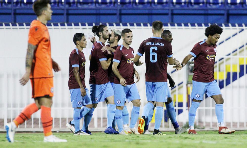 Ατρόμητος-Αστέρας Τρίπολης 2-1: Πέρασε το τεστ με επιτυχία!