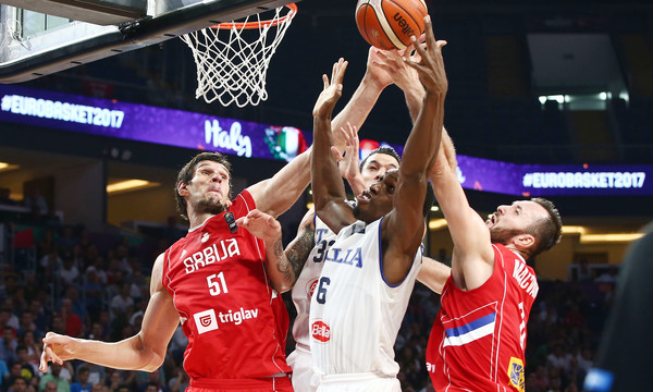 Σερβία: Με NBAers και πανίσχυρο ρόστερ κόντρα στην Ελλάδα