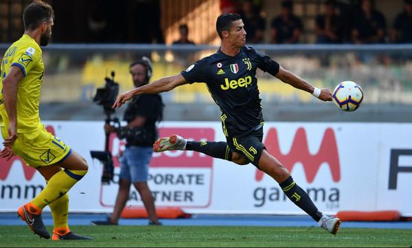 Κριστιάνο Ρονάλντο: «Δεν είναι έμμονη η ιδέα το Champions League»