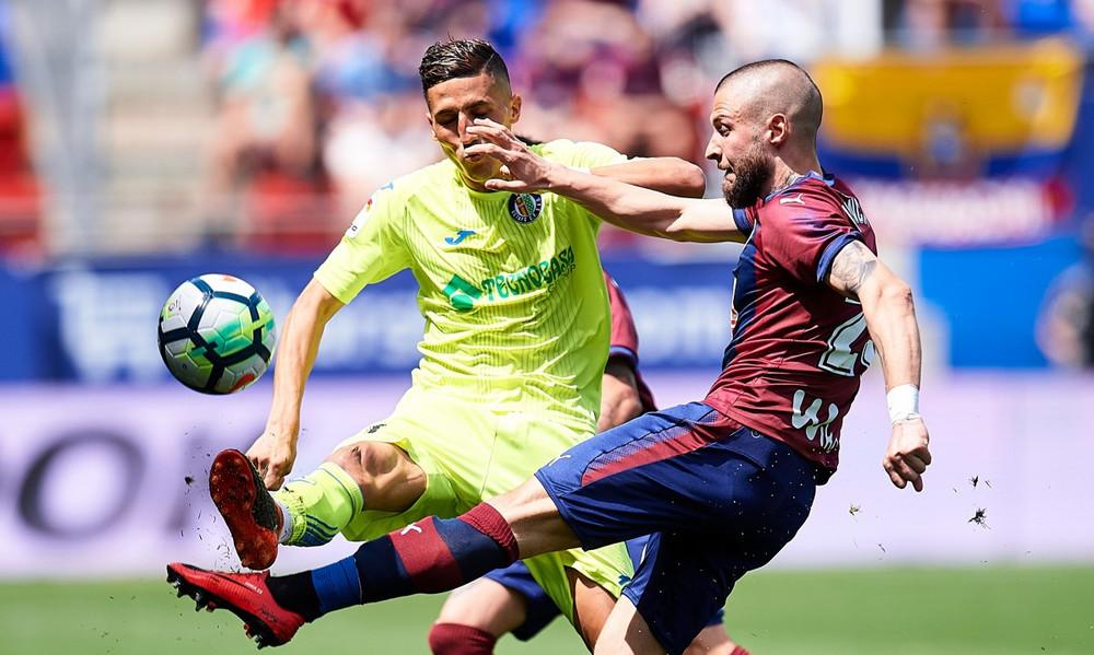 Παιχνίδι με γκολ στην Ισπανία