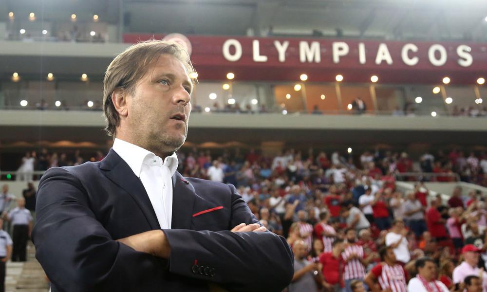 Ολυμπιακός: Με… συνταγή Μπέρνλι κόντρα στον Λεβαδειακό