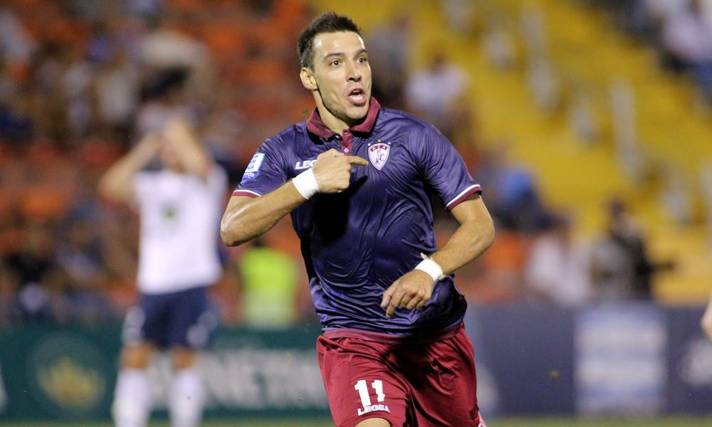 Απόλλων Σμύρνης - Λάρισα 0-1: Τα highlights του αγώνα (video)