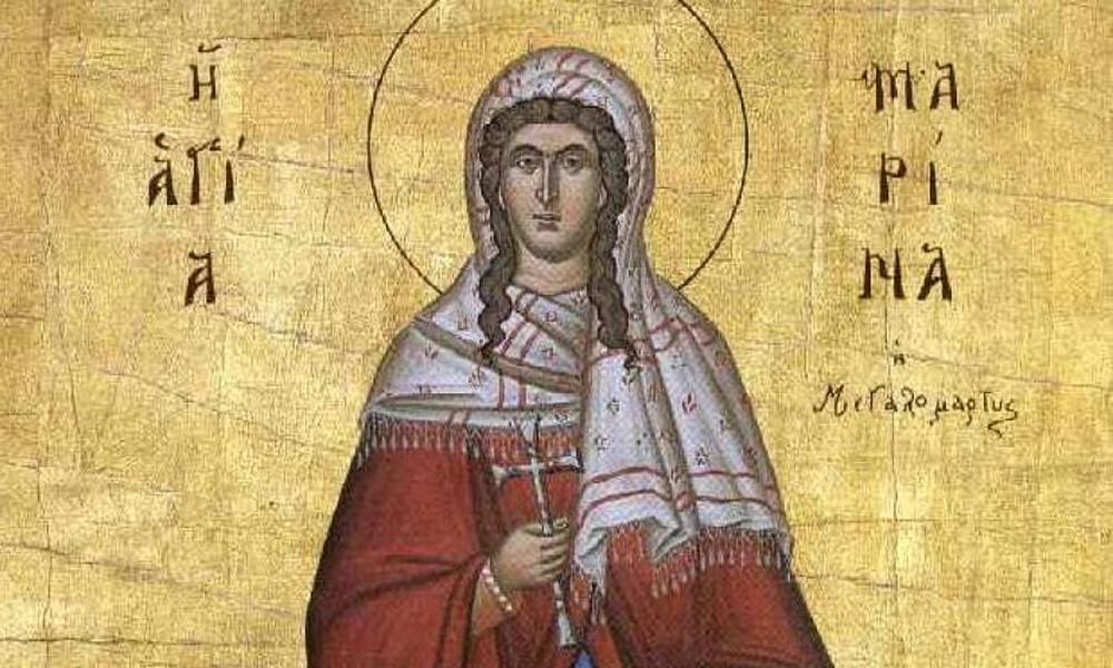 Το συγκλονιστικό θαύμα της Αγίας Μαρίνας στις ΗΠΑ!