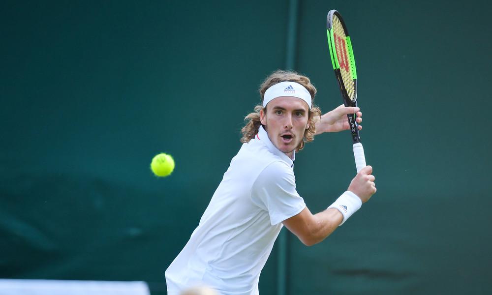 Τσιτσιπάς: «Νιώθω τυχερός που παίζω τένις και ταυτόχρονα ταξιδεύω σε όμορφα μέρη»
