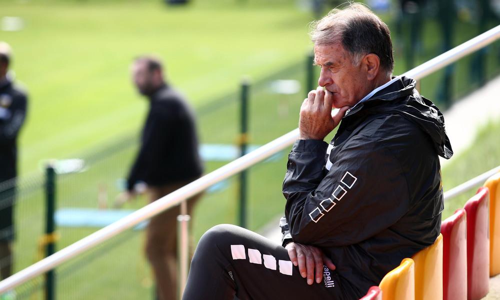 ΑΕΚ: Παραιτήθηκε ο Μπάγεβιτς!