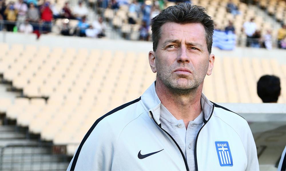 Εθνική Ελλάδας: Οι εκλεκτοί του Σκίμπε για το Nations League (photo)