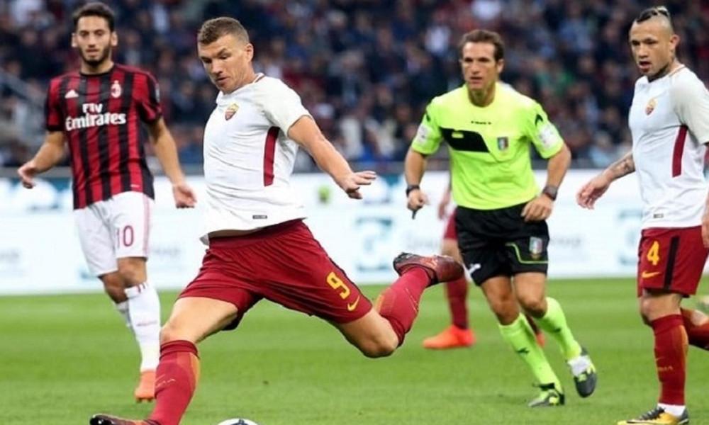 Ντέρμπι στη Serie A, «μάχες» στη Super League
