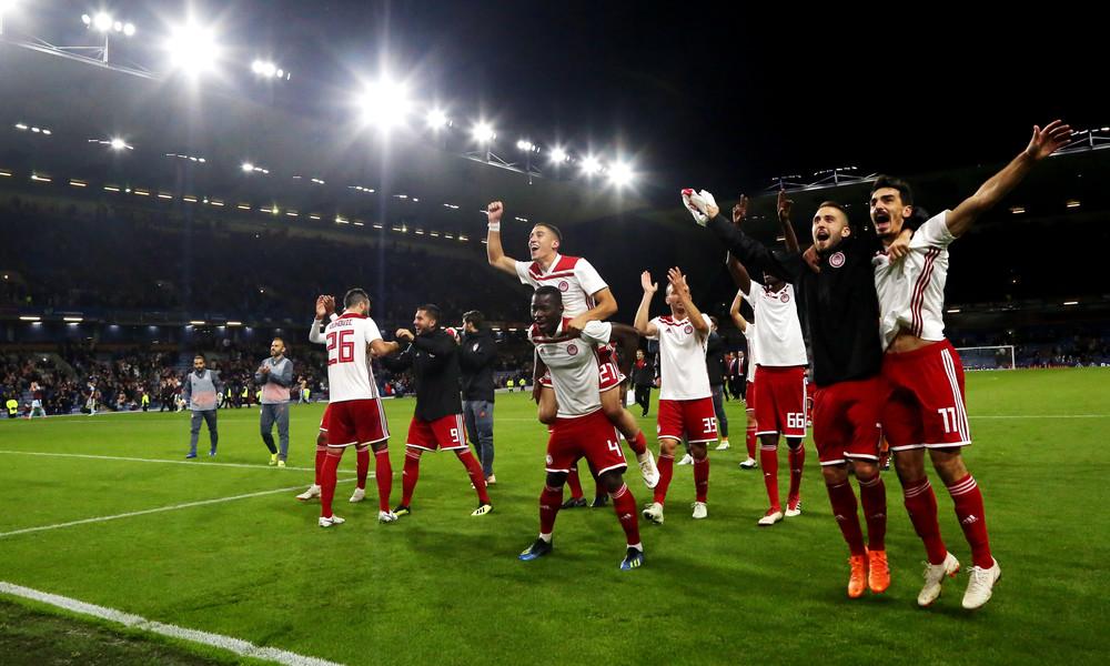 Ολυμπιακός: Εκκίνηση με Μπέτις στο Europa League