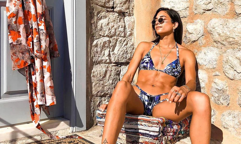 Η Ελληνίδα σχεδιάστρια που πρέπει να γίνει φίλη σου στο Instagram (photos)