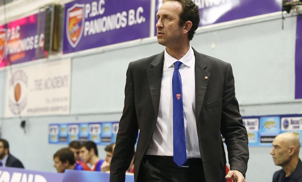 Πανιώνιος: Μένει προσωρινά ο Αλευρογιάννης, νέος προπονητής ο Χουγκάζ