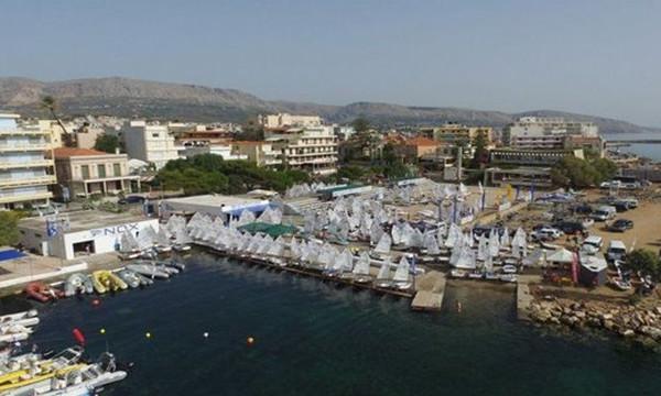 Ιστιοπλοΐα: Στη Χίο οι 51οι Βαλκανικοί Αγώνες
