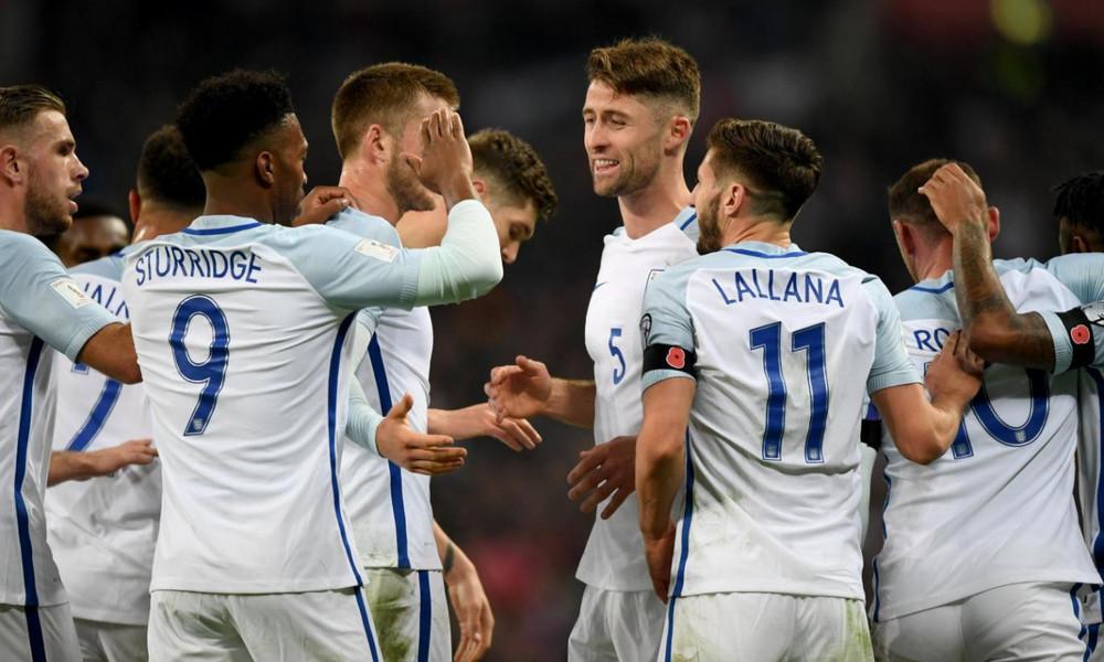 Νέο πλήγμα για την Αγγλία εν όψει Nations League