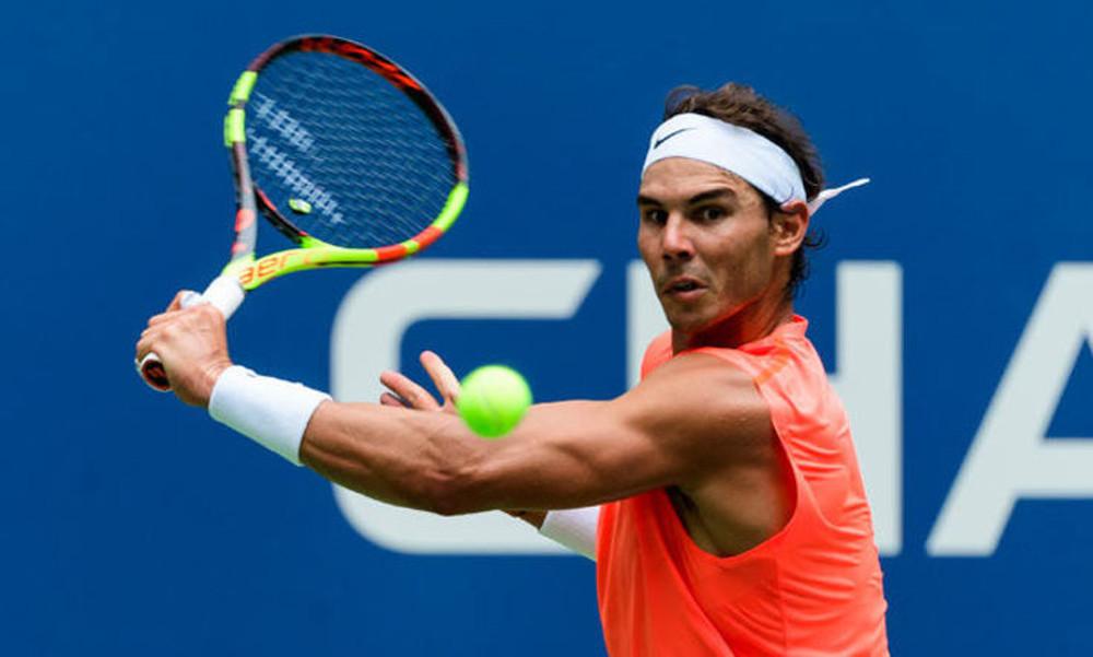US Open: Πρόκριση για Ναδάλ