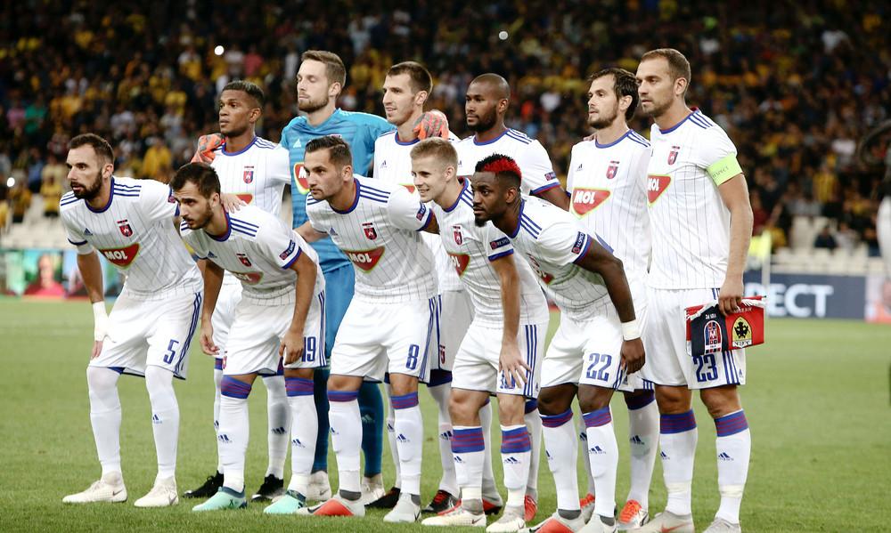 Οι «23» της Βίντι για τη φάση των ομίλων του Europa League