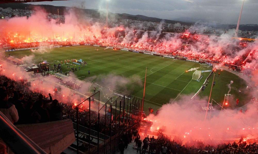 Το γήπεδο της Τούμπας μεγάλωσε! Ιστορία 59 χρόνων συνυφασμένη με τον ΠΑΟΚ (photos+videos)