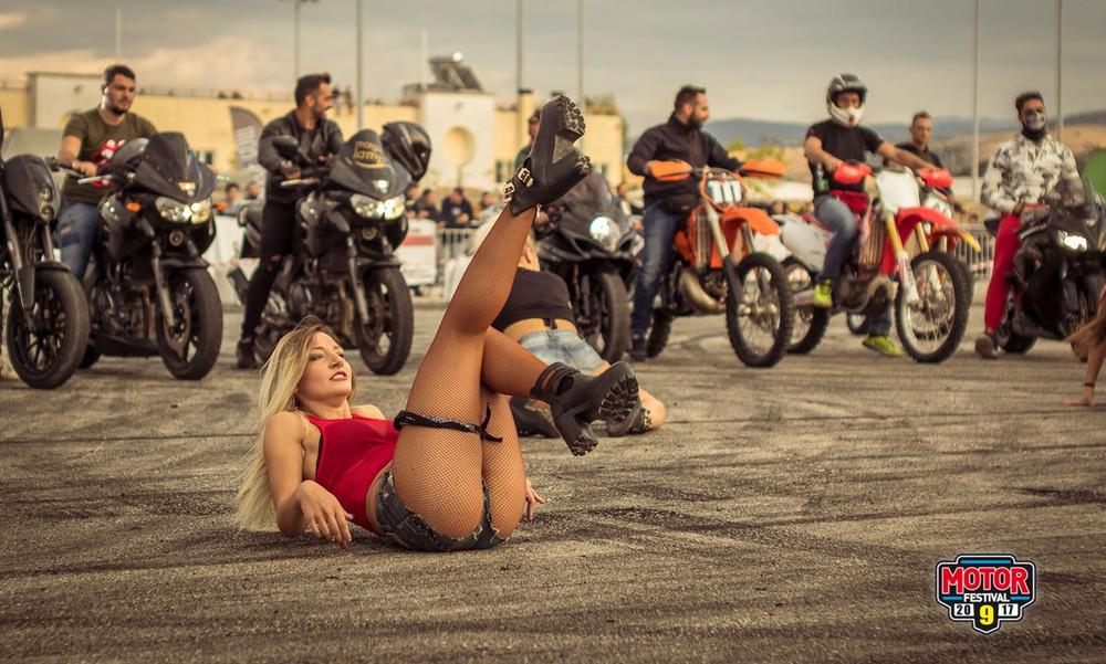 Λάμψη… αστέρων στο 13ο Motor Festival της Κορίνθου! (photos)