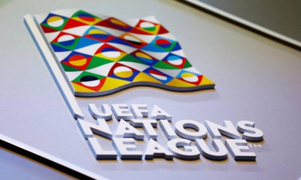 Nations League: Αυτός «σφυρίζει» στο Εσθονία-Ελλάδα