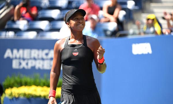 US Open: Ιστορική πρόκριση για Οσάκα στον τελικό με Σερένα