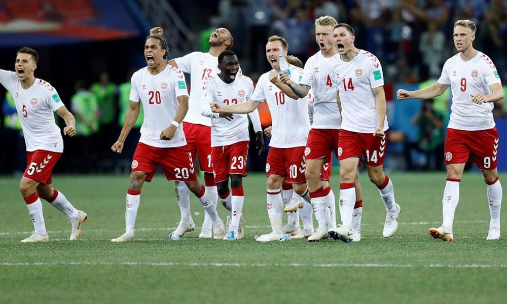 Η… επιστροφή της Δανίας!