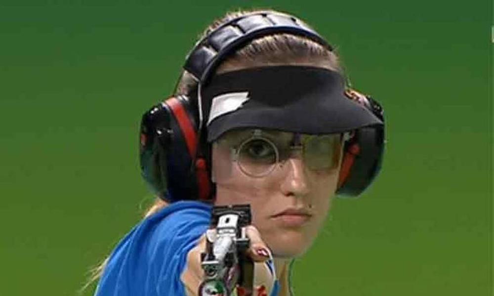 Παγκόσμιο Πρωτάθλημα: Εκτός τελικού στα 25μ. η Κορακάκη