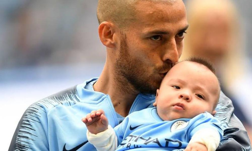 Συγκλονίζει ο Σίλβα με το δράμα του μωρού του! (videos)