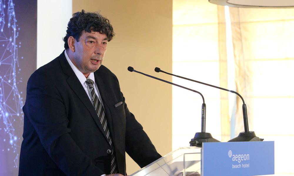 Γαλατσόπουλος: «Κοντά σε συμφωνία με ΕΡΤ για διετές συμβόλαιο»