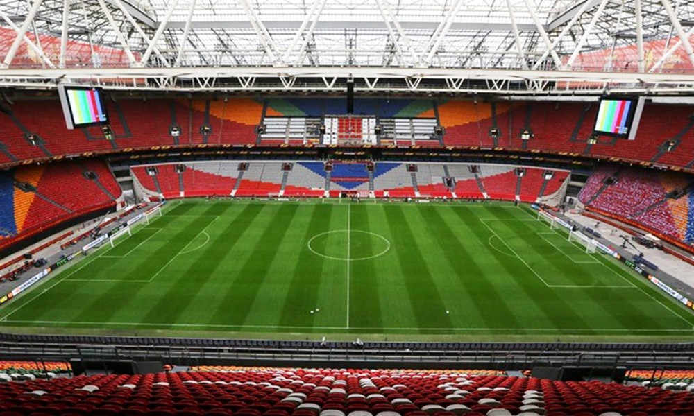 ΑΕΚ: Τα εισιτήρια με Αγιαξ στην «Johan Cruyff Arena»