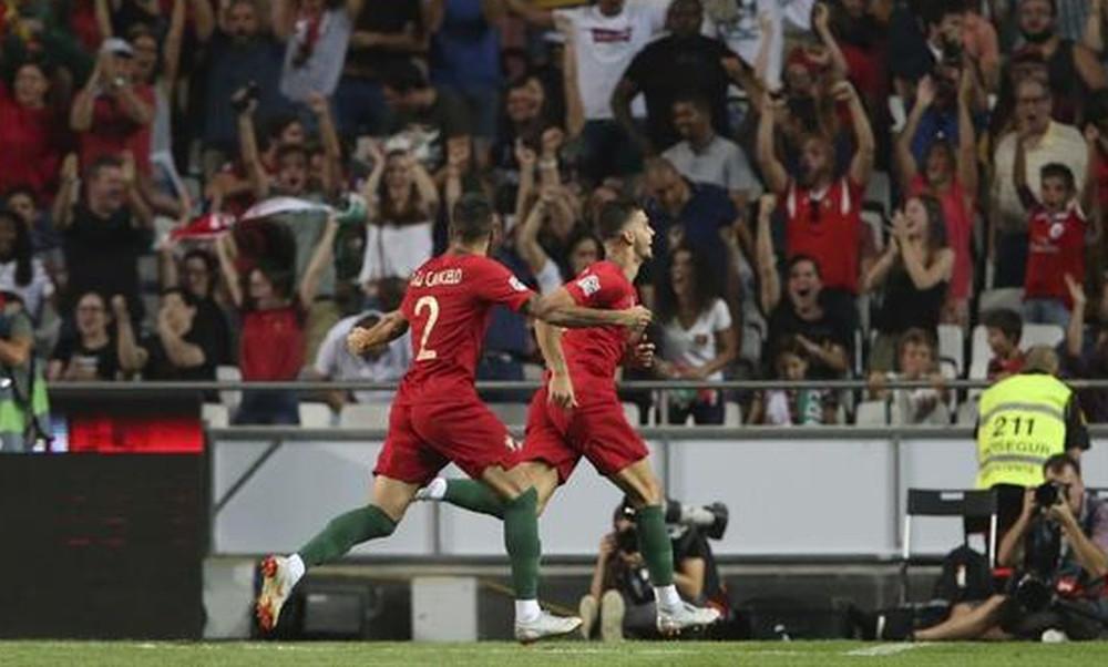 Η Πορτογαλία «σκότωσε» την Ιταλία! (video)