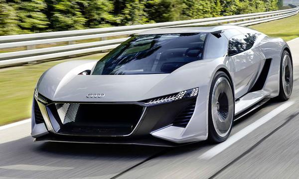 Δες τι σκάρωσε πάλι η Audi για να μας τρελάνει