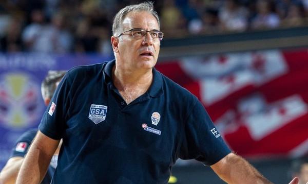 Σκουρτόπουλος: «Θετικός ο Γιάννης, χρειάζεται σωστή διαχείριση»