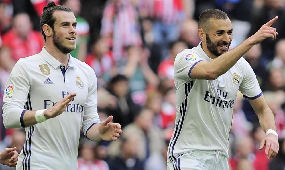 Champions League: Νίκες με γκολ