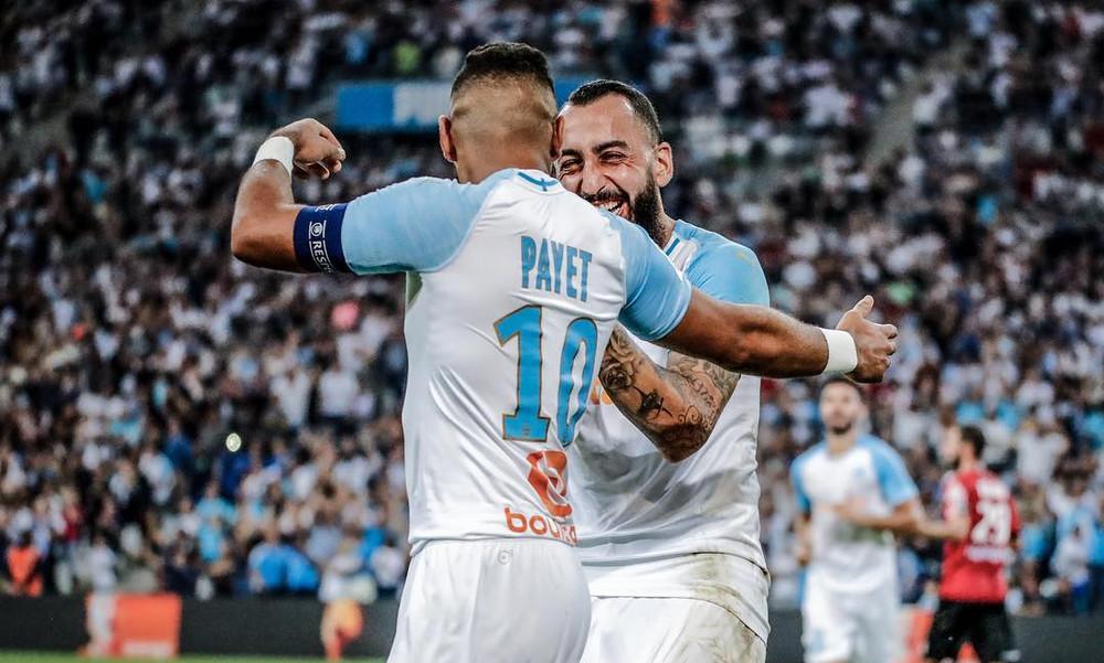Europa League: Στήριγμα στους άσους