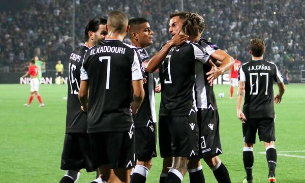 ΠΑΟΚ - Τσέλσι: Εκεί θα μεταδοθεί η πρεμιέρα του Europa League