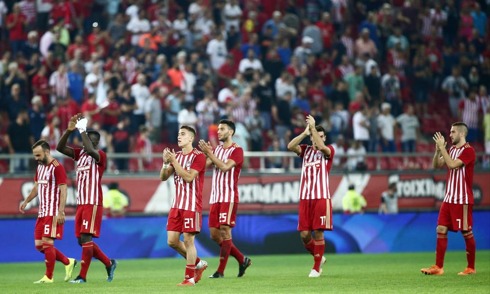Ολυμπιακός - Μπέτις: Αυτό το κανάλι κάνει τη μετάδοση της πρεμιέρας στο Europa League