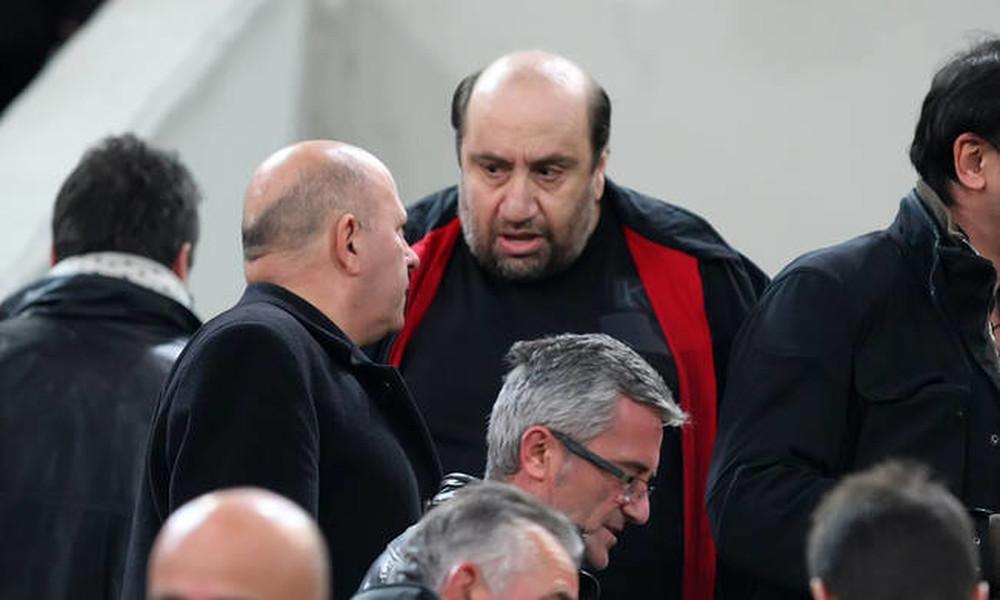 Πέντε μήνες φυλάκιση στον Τσάκα για συκοφαντική δυσφήμιση στον Κωνσταντίνου