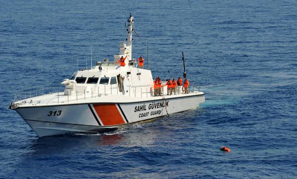 «Θρίλερ» στην Κύπρο: Οι Τούρκοι απήγαγαν πλήρωμα αλιευτικού σκάφους υπό κυπριακή σημαία (videos)