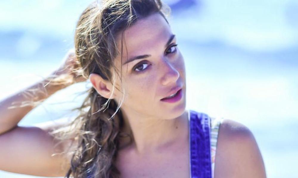 Βάσω Λασκαράκη: Το διαζύγιο με τον Τσιμιτσέλη και ο θάνατος της καλύτερής της φίλης