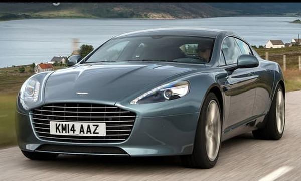 Φαντάζεσαι τον James Bond με ηλεκτροκίνητο αμάξι;