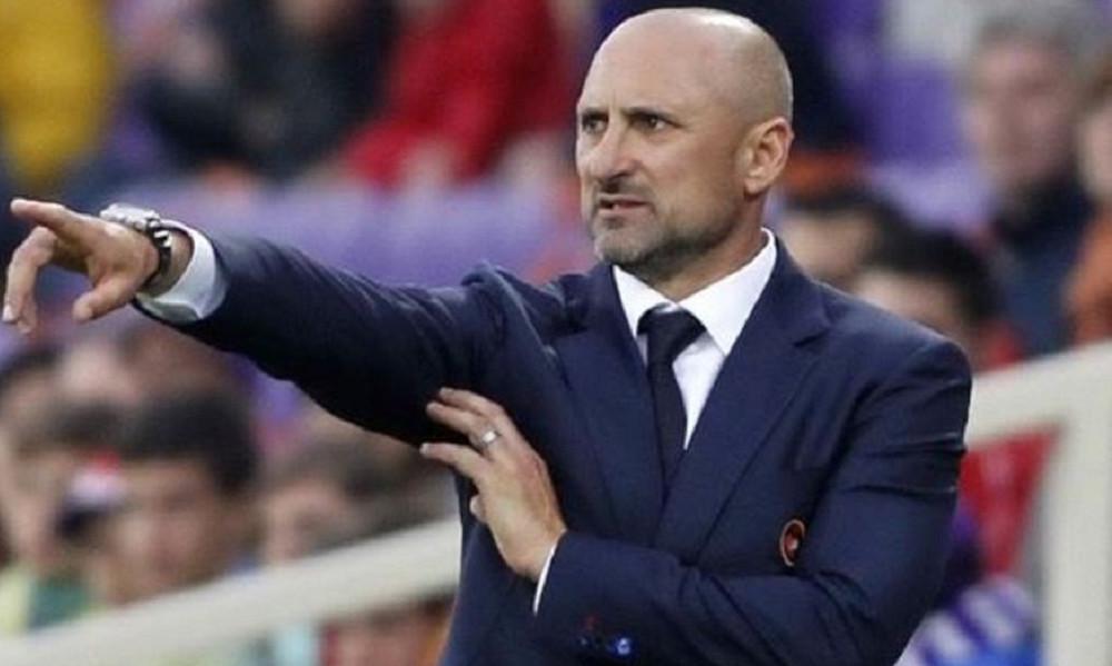 Αυτός είναι ο νέος προπονητής της ΑΕΛ!